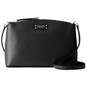 Kate Spade Jeanne Crossbody Bag